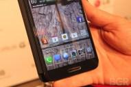 Optimus G Pro hands-on - Image 3 of 7