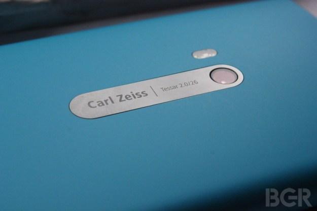 Nokia Lumia EOS Release Date