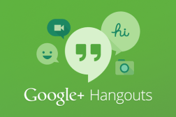 Google Hangout SMS integration confirmed