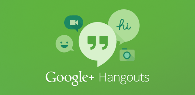 Google Voice Hangouts Integration