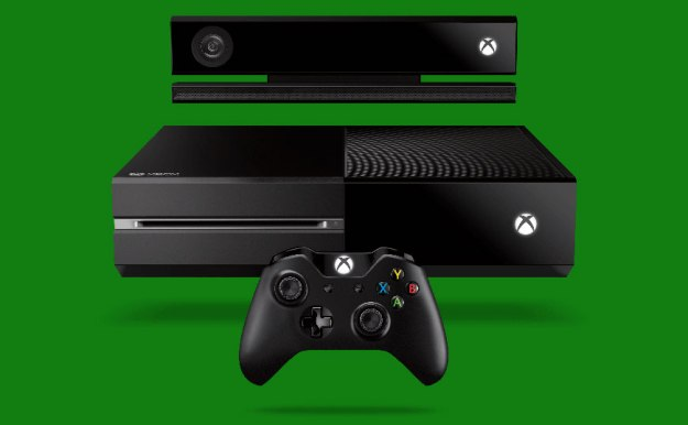 Xbox One No Optical Drive