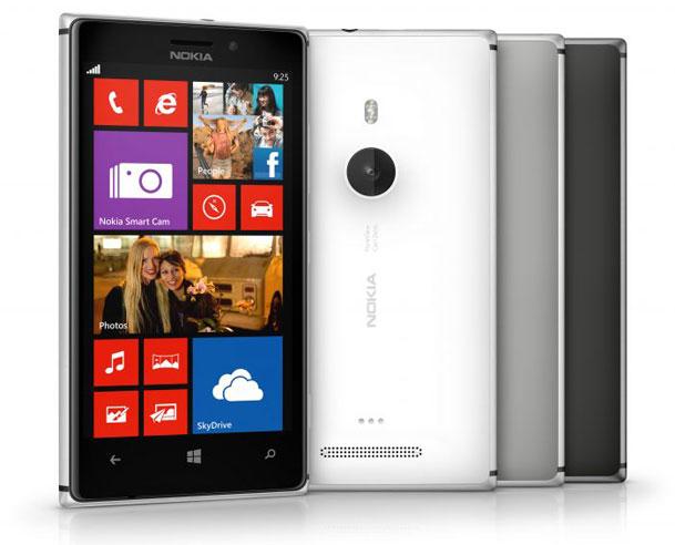 T-Mobile Lumia 925 Release Date