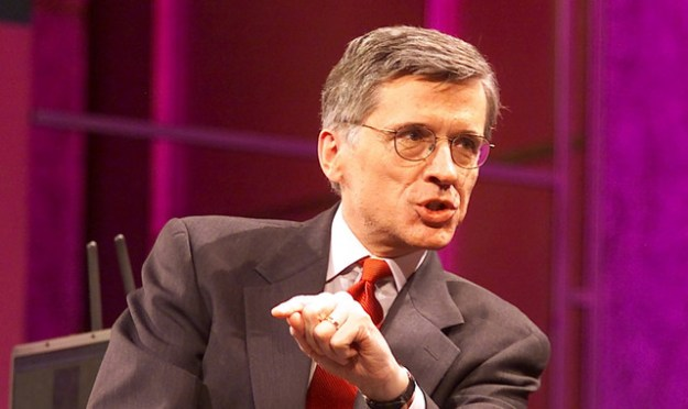 FCC Chairman Wheeler Net Neutrality