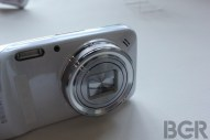 Samsung Galaxy S4 Zoom hands-on - Image 2 of 9