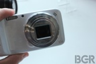 Samsung Galaxy S4 Zoom hands-on - Image 6 of 9