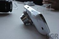 Samsung Galaxy S4 Zoom hands-on - Image 8 of 9