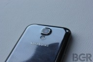 Samsung Galaxy S4 mini hands-on - Image 4 of 6
