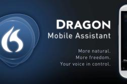 Nuance Dragon Mobile Assistant 4.0 Launch