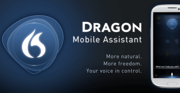 Nuance Dragon Mobile Assistant 4.0 Launch