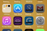 iOS 7 hands-on - Image 17 of 19
