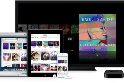 Apple iTunes Store Overhaul