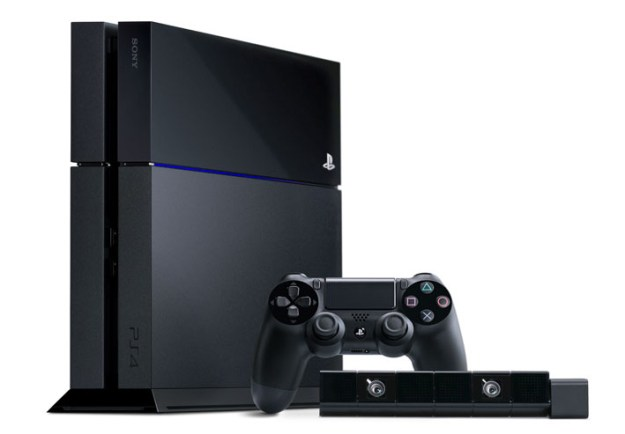 Sony PlayStation 4 Game-Sharing Detailed