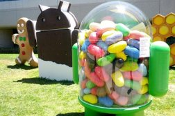 Android Jelly Bean Adoption Rate