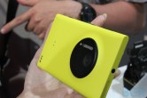Nokia Lumia 1020 hands-on - Image 2 of 18