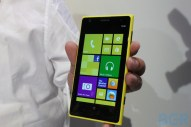 Nokia Lumia 1020 hands-on - Image 2 of 15