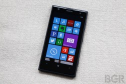 Microsoft Windows Phone 2017 Market Share Projection