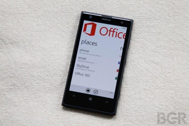 Nokia Lumia 1020 Sales
