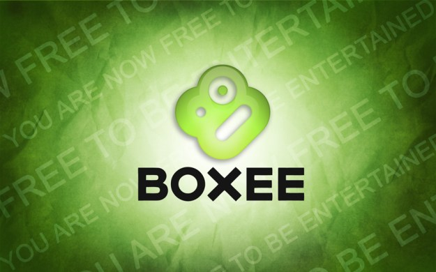 Samsung Boxee Acquisition