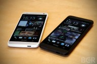 HTC One mini hands-on - Image 1 of 7