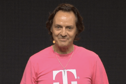 T-Mobile Q3 2014 Earnings