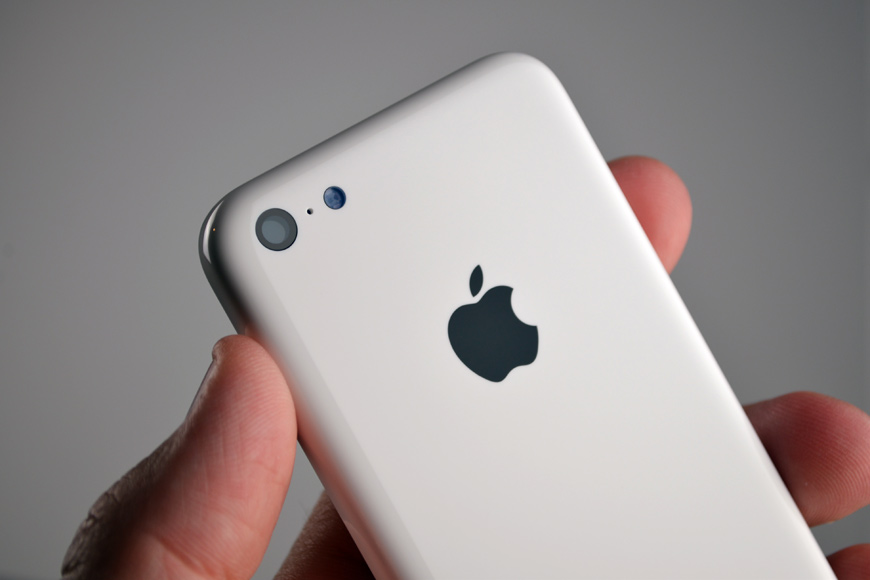 how to delete all photos from iphone 5c