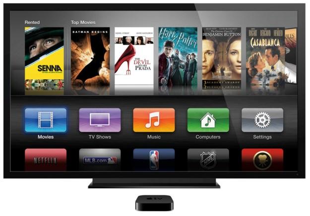 Apple TV 6.0 Release