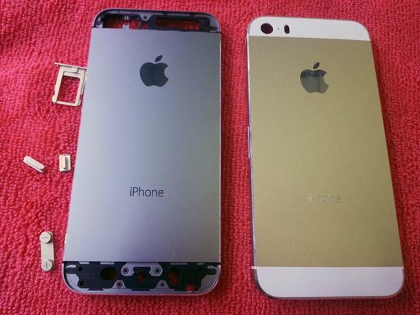 iPhone 5S iPhone 5C Photo Gallery