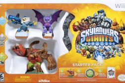 Skylanders Gaming Industry Impact