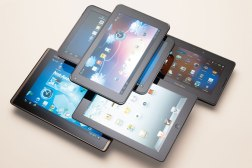 iPad Sales Tablet Market