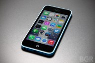 iPhone 5c Review - Image 5 of 9