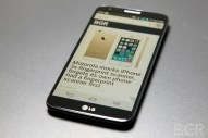 LG G2 review - Image 6 of 12