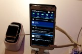 Samsung Galaxy Note 3 Hands-on - Image 2 of 5