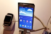 Samsung Galaxy Note 3 Hands-on - Image 4 of 5