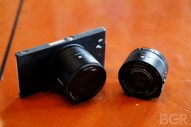 Sony Cyber-shot QX10 and QX100 hands-on - Image 7 of 11