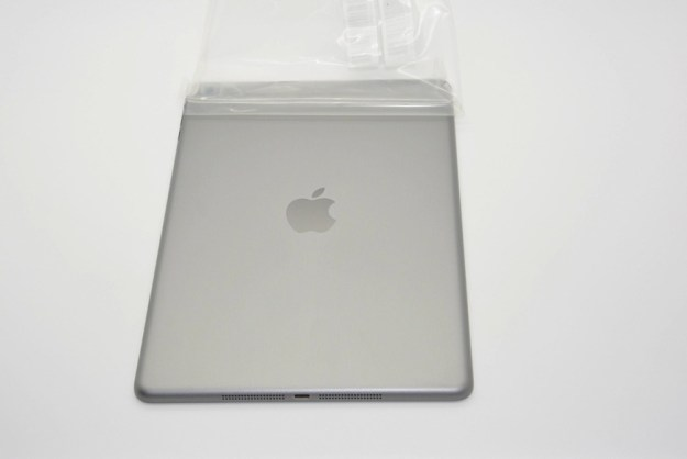 iPad 5 Photos