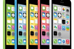 iPhone 5c Sales China