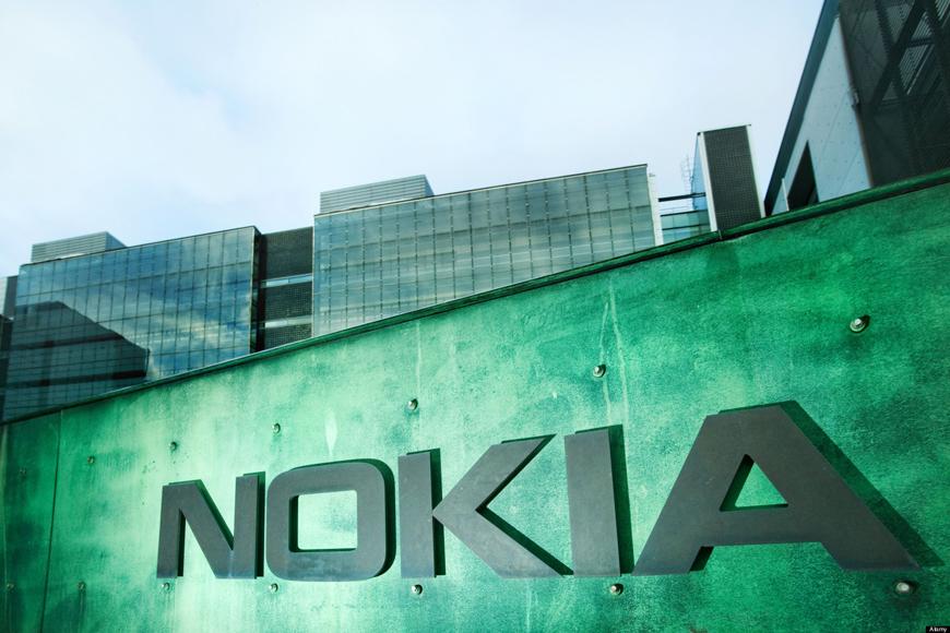 Nokia Goodbye Letter