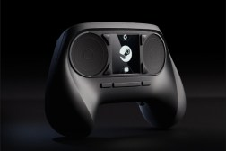 Valve Steam Controller Redesign