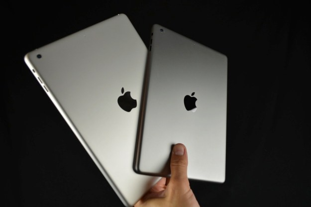 iPad 5 Launch