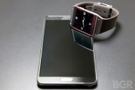 Samsung Galaxy Gear Review - Image 3 of 20