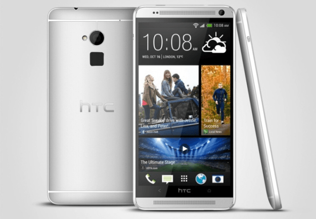 HTC One Max Release Date: November 15th, Sprint says