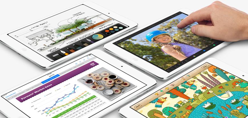 iPad Sales Q1 2014
