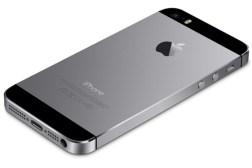 iPhone 5s 64-bit