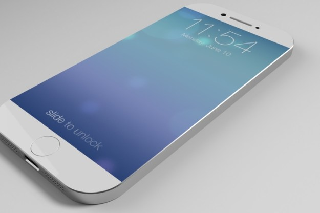 iPhone 6 Bigger Display