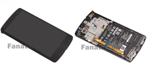 Nexus 5 Photos