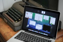 Apple 13-inch Retina MacBook Pro Review