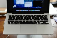 Apple 13-inch Retina MacBook Pro review - Image 6 of 18