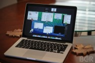 Apple 13-inch Retina MacBook Pro review - Image 8 of 18