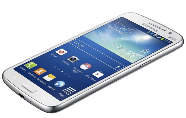 Samsung Galaxy Grand 2 Announced