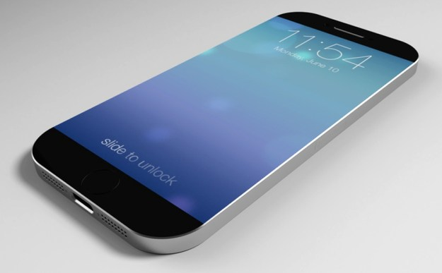 iPhone 6 Display Rumor